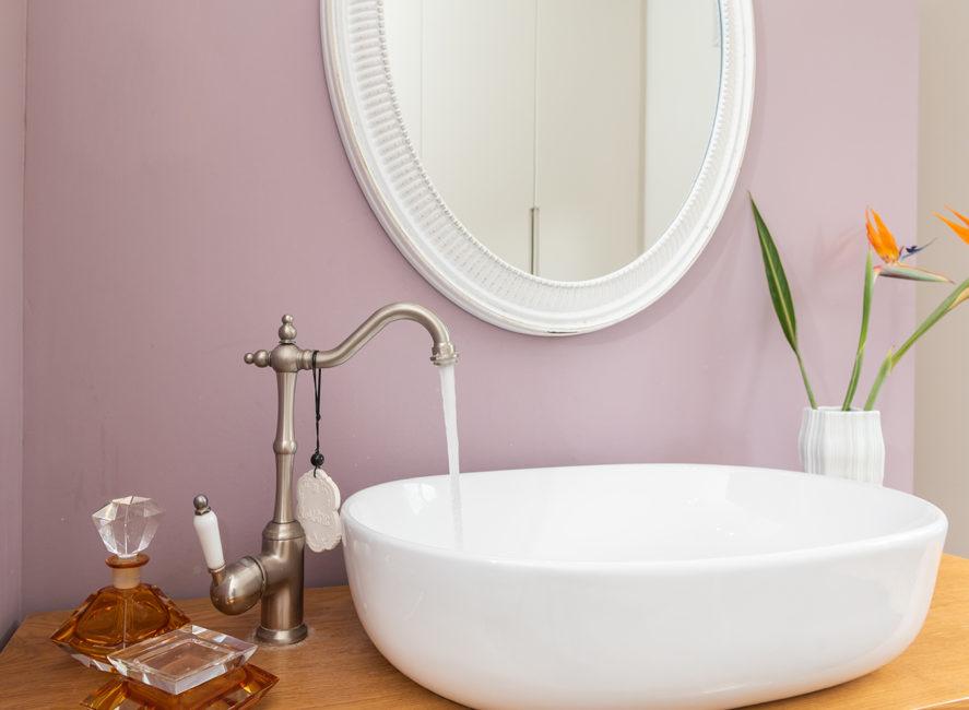 צילום חדרי אמבטיה