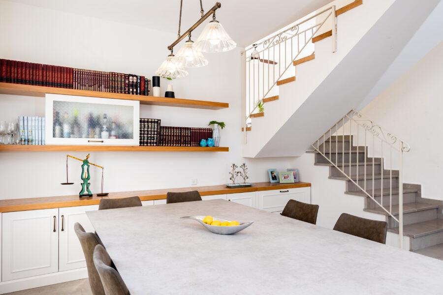 תכנון ועיצוב: אריאלה שטיינבאום